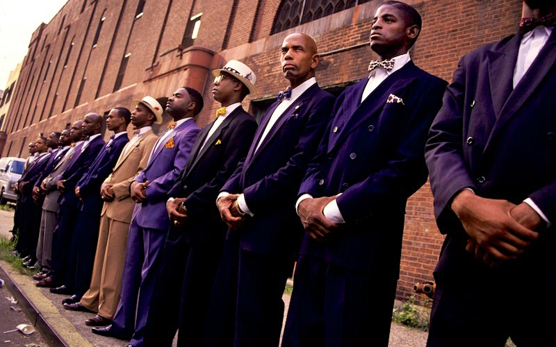Nation of Islam, NYC